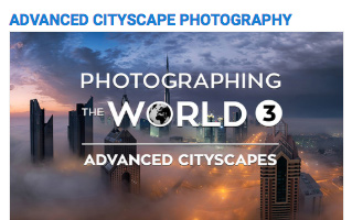 Best Cityscape Astrophotography and advanced Post-processing Video Tutorial